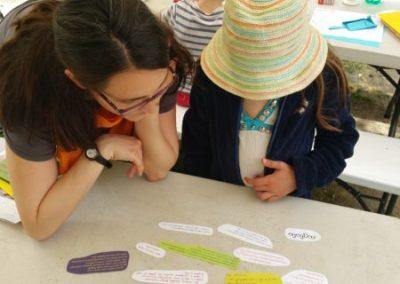 Formation à l'éveil aux langues : accueillir et travailler avec la diversité linguistique des enfants