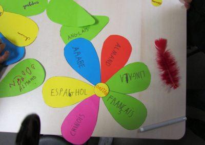 Formation Diversité Linguistique et Discrimination